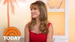 Jane Seymour On Co-Starring With Adam Sandler: 'I've Always Been Goofy' | TODAY