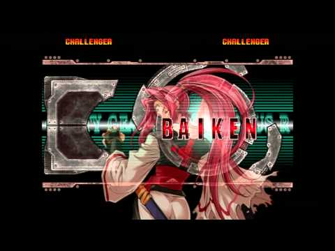 02.14.14 FIU Plays GGXXAC+R Part 1