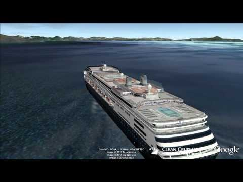 Amsterdam Virtual Ship Tour