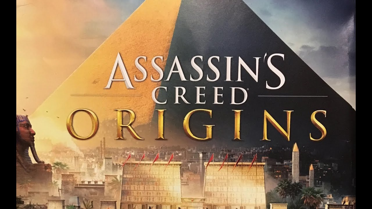 telecharger assassins creed origins pc skidrow