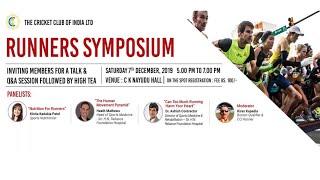CCI Runner's Symposium - The Human Movement Pyramid, Heath Mathews