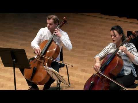 Barrière  Sonata No. 10