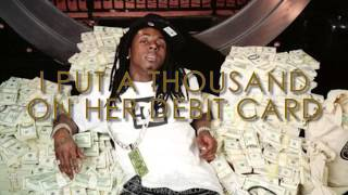 L.E.P. Bogus Boys - Commas ft. Lil Wayne & Mase Lyric Video