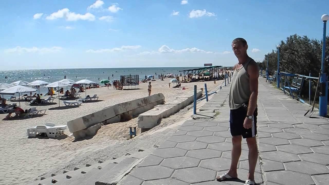 Арабатская стрелка: отдых, отзывы, море, пляж, жилье, горячий источник