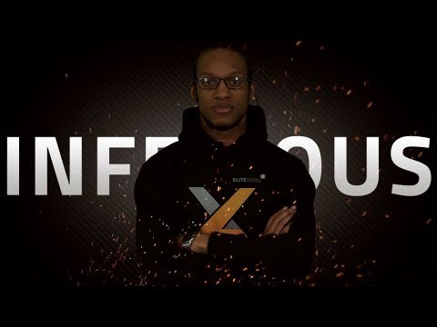 Gameday with xL Infexious   Streetfighter Gfinity Elite Series Pro Player Profile