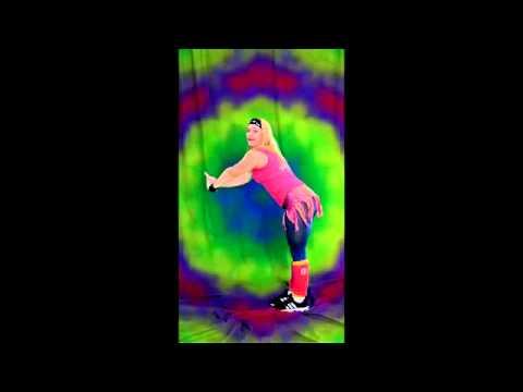 MUNDO DE COLORES - Zumba Kids Dance Fitness Choreography