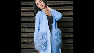 видео Модные пальто весны 2016