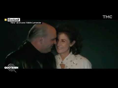 Aline, interview Valérie