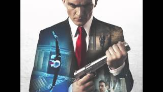 Хитмэн: Агент 47 - русский анимированный постер