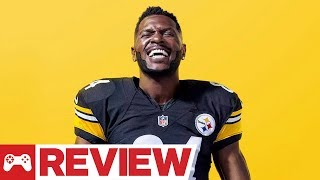 Madden NFL 19 Review (Video Game Video Review)