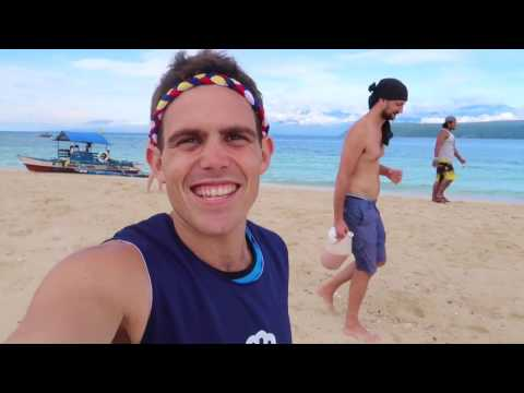 Canadians Get Coconut Wine and a White Island In The Philippines - Jasaan, Mindanao