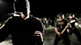 "HATEBREED ""Ghosts of War"" video teaser"