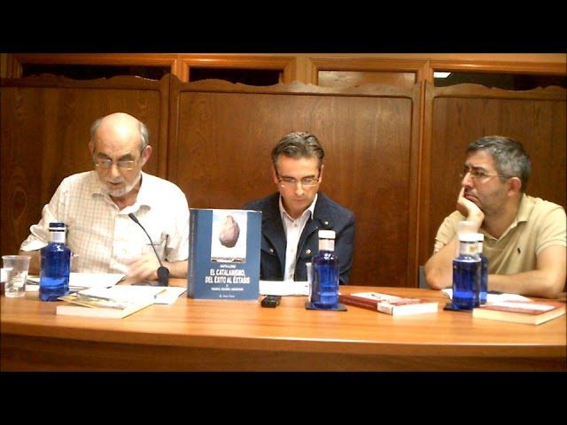 El proceso catalán:  raíces, conflicto y perspectivas. Parte 3
