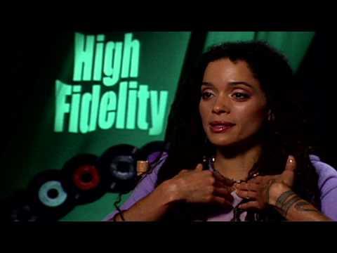 High Fidelity: Lisa Bonet Exclusive