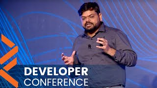 UiPath DevCon 2019: Unstructured Document Processing with Intelligent OCR