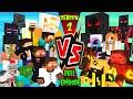 Monster School SEASON 2 FULL EPISODE UDONBRINE SERIES THE MOVIE - Minecraft Animations