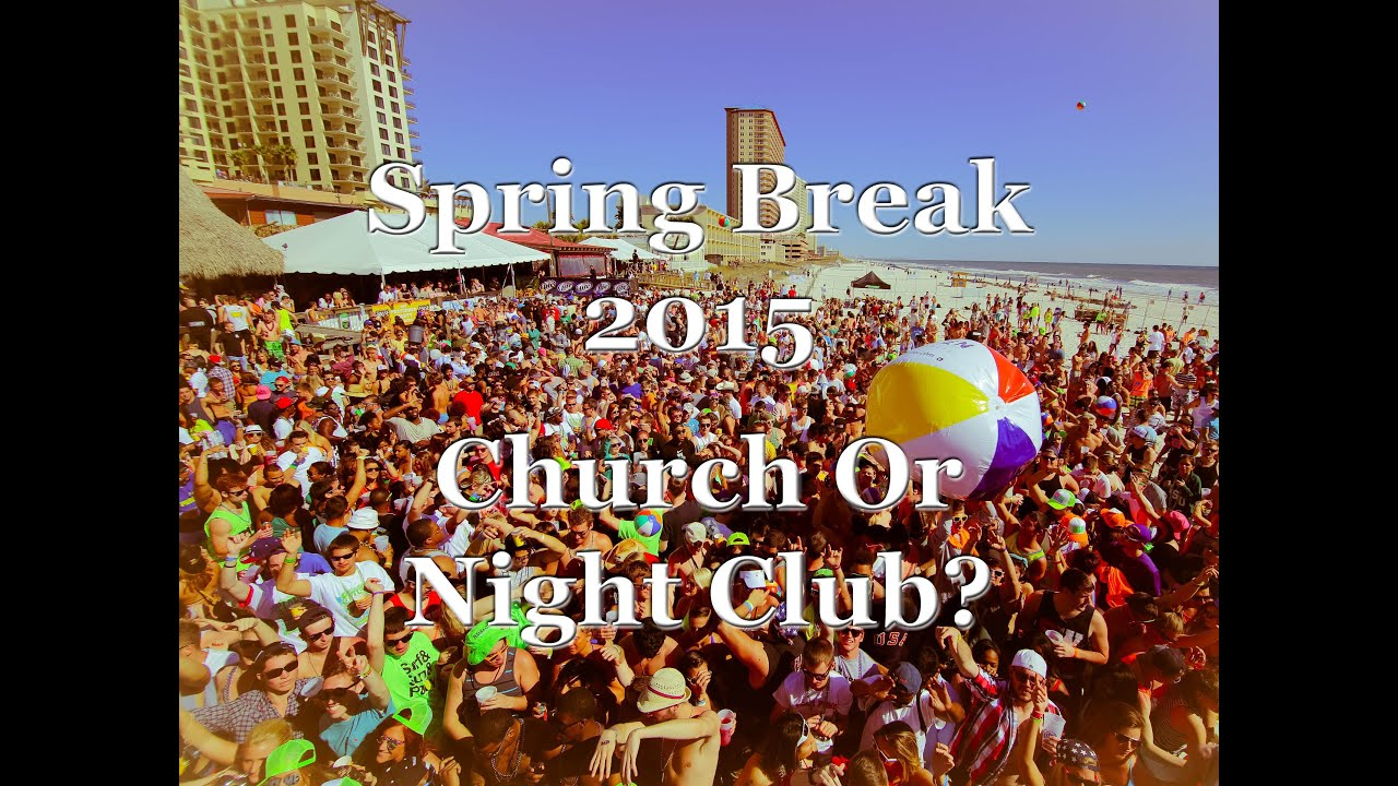 Panama city beach clubs