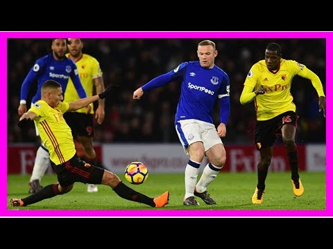 Breaking News   LIVE Transfer Talk: Wayne Rooney wants to join Major League Soccer's D.C. United