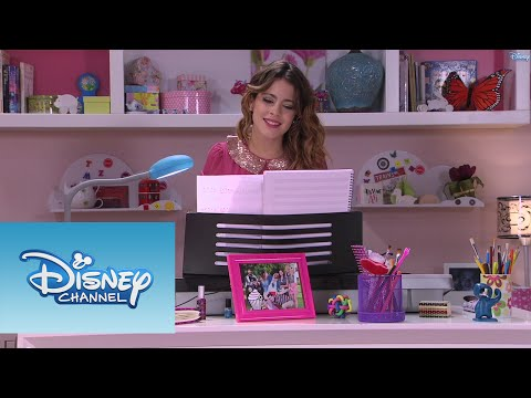 Violetta: Vilu canta ¨Soy mi mejor momento¨ (Ep 79 Temp 2)