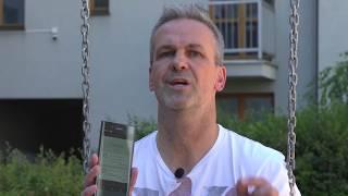 Sony Xperia XZ Premium - Urbański testuje.