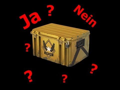 Cs Go Welche Kisten Г¶ffnen