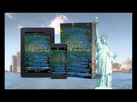 Ripples Around the world with titles edited II Medium