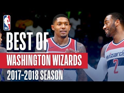 Best of Washington Wizards | 2017-2018 NBA Season