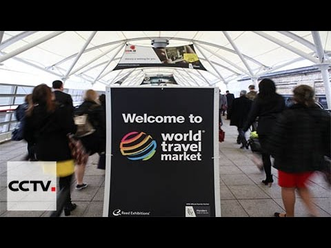 WTM London 2016: Young consumers are the new globetrotters