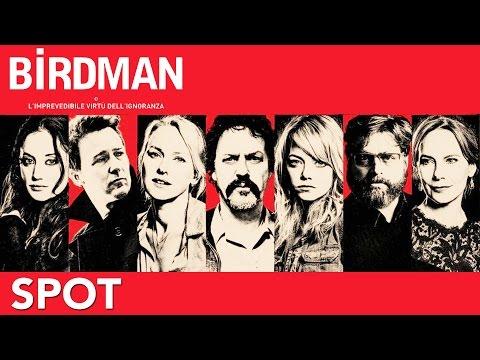 Il cast di Birdman - O L'imprevedibile virtù dell'ignoranza | SPOT [HD] | 20th Century Fox