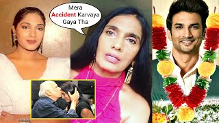 Aashiqui Actress Anu Aggarwal Reveals Sh0cking Truth Of Bollywood In 90's After Sushant Singh Rajput