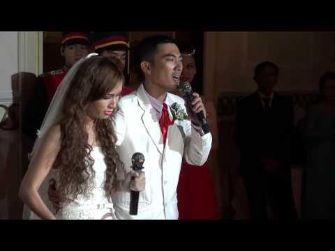 Nơi tình yêu bắt đầu - Wedd Ngọc Mỹ & Hùng Sơn