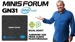 A95X Max Custom ROM Upgrade To Andriod TV - atvXperience