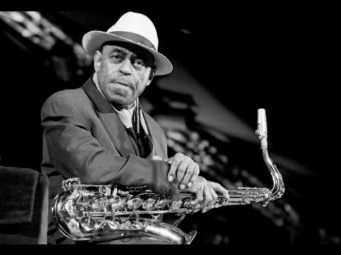 "Archie Shepp Quartet, ""April In Paris"", Album Deja Vu, 2001"