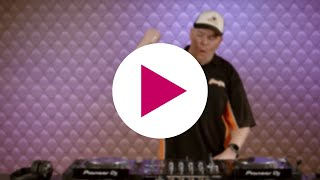 DJ Set DJ Jantje | Bax Sessie