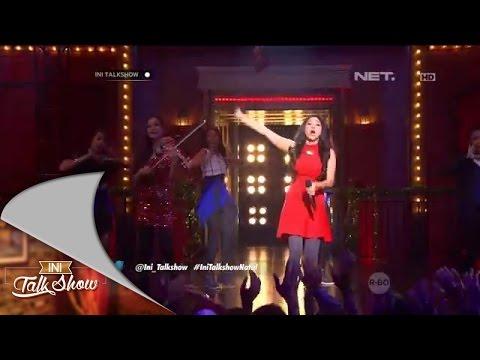 Katy Perry - Roar (Pandora Cover) - Ini Talk Show
