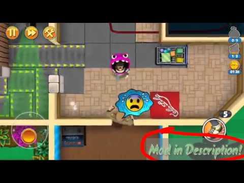 Robbery Bob 2 Free Mod Youtube