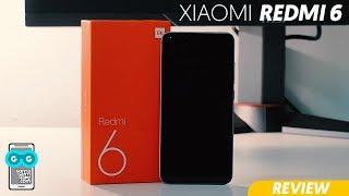 Review Xiaomi Redmi 6 Indonesia - LENGKAP (Plus Perbandingan dengan Redmi 5)
