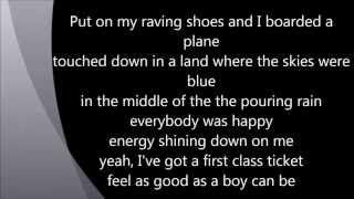 Scooter - Im Raving [Lyrics]