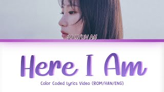 Download Jo Hyun Ah 'Here I Am' Mr. Queen OST Part. 3 [Lyrics Video (ROM/HANGUL/ENG)]