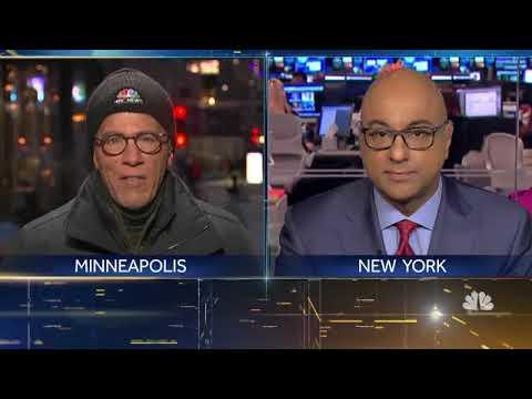 NBC Nightly News - February 2, 2018