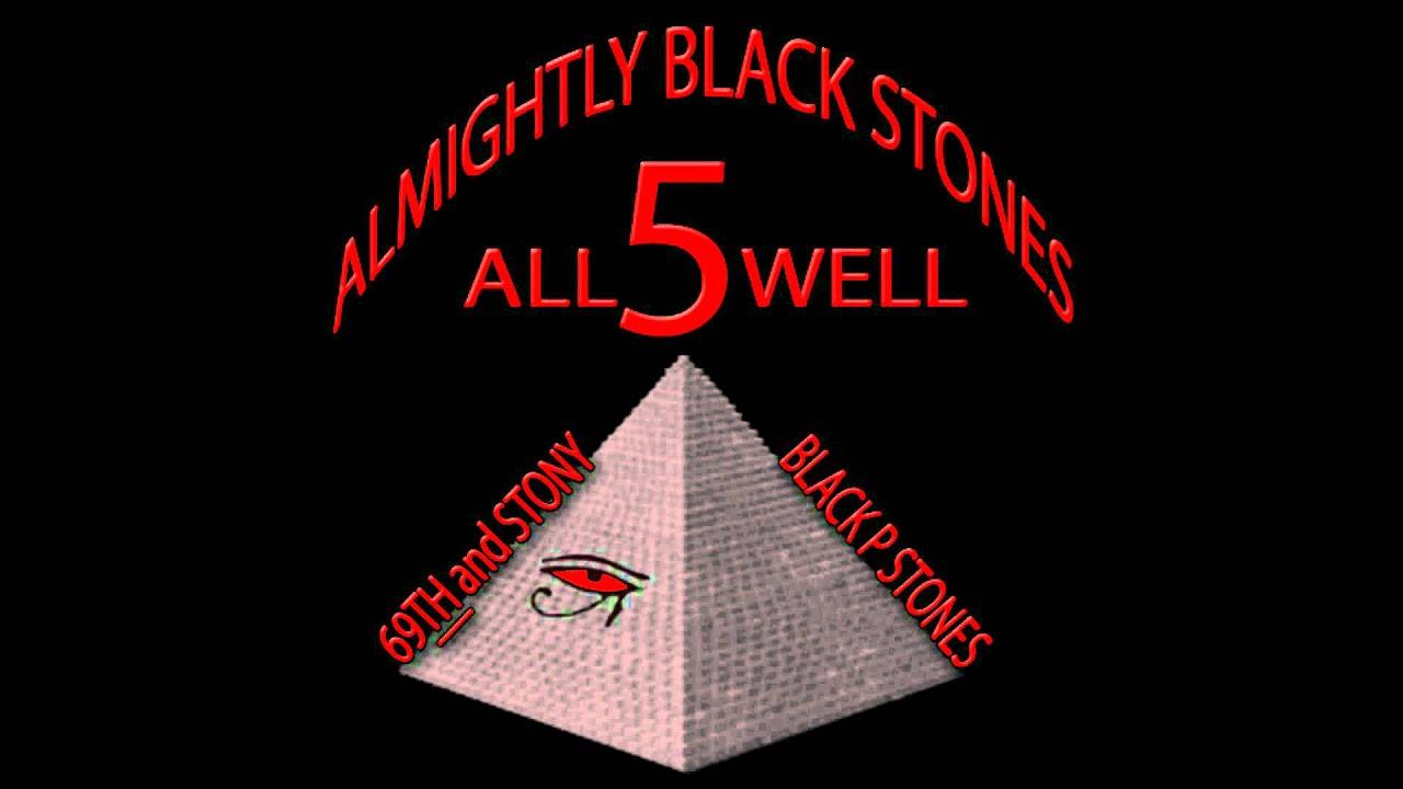 On Stones Bpsn 069 Stonyville Youtube