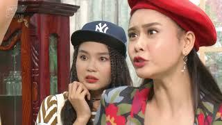 alo phim nghe trò chuyện cùng diễn viên quỳnh anh và quốc trường 2012018 htv apn