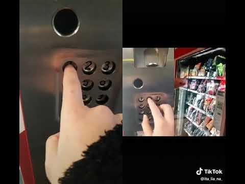 Automat Hacken