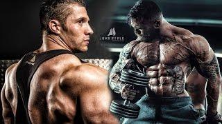 Tim Budesheim Geheimnis für massive Killer Arme #1 Brachiales Armtraining Trizeps Arm Training Jil