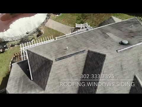 Best Roofing Company In Delaware Apple Remodeling