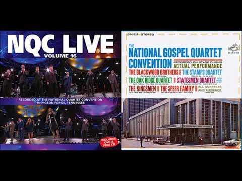 Statesmen Quartet National Quartet Convention 1962 PART TWO