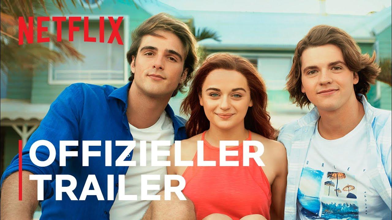 Download The Kissing Booth 3   Offizieller Trailer   Netflix