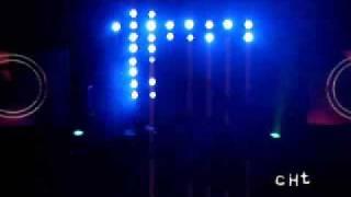 In Between Tour : Paul Van Dyk - For An Angel