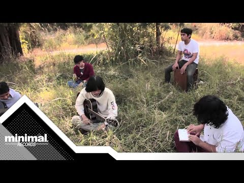 Solitude Is Bliss - กระดาษ [Sing Sang Sung Sessions]
