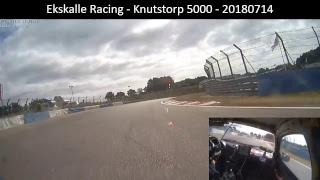 Ekskalle Racing